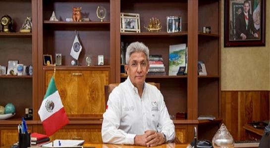 El Director General de API Manzanillo es promovido al grado de Vicealmirante