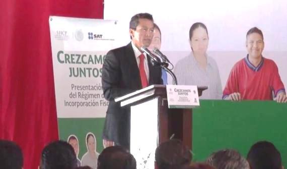 "ARISTÓTELES NÚÑEZ: ""SE PUEDE REINVENTAR LA FIGURA DEL AGENTE ADUANAL»"