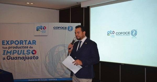 Guanajuato apuesta por la competitividad