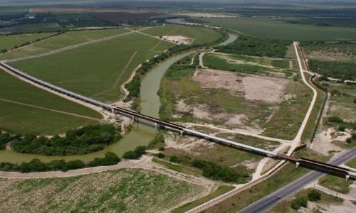 Puente Matamoros-Brownsville inicia actividades en agosto