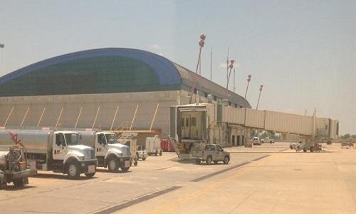 Ocho aeropuertos en el piloto de pre-despacho de carga con Laredo