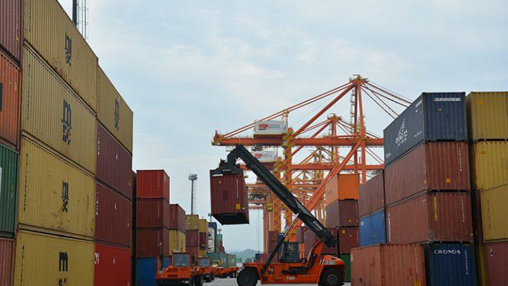 Puerto de Manzanillo Registra Alza del 7.2% de Enero-Julio