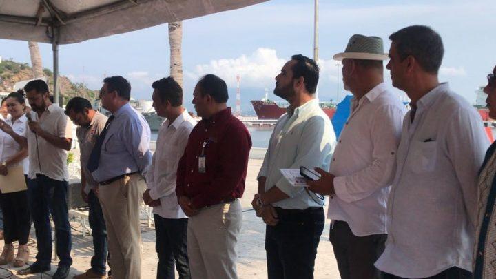 API Manzanillo autoriza uso de estacionamiento autobuses turísticos